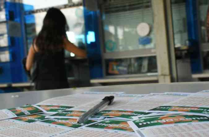 Caixa suspende sorteios da Loteria Federal e adia Dupla-Sena de Páscoa