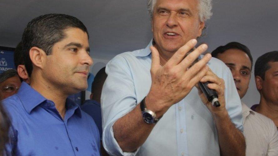 Governador de Goiás Caiado rompe com Bolsonaro e diz que não respeitará decisões do presidente