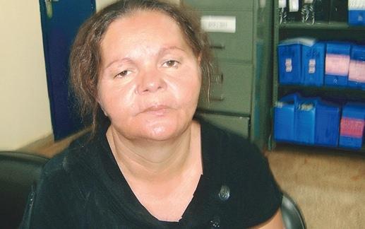 PC alagoana prende mulher foragida da Bahia matou uma criança de 8 anos