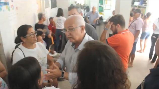 Agreste: Projeto Cria atende centenas de pessoas no bairro Primavera em Arapiraca