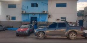 Empresário é preso pela PRF com carro clonado e documentos falsos