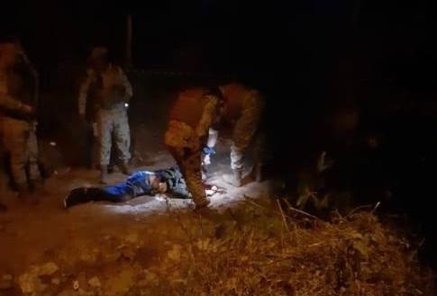 Homem é assassinado com vários tiros na cidade de Olho d'Água do Casado