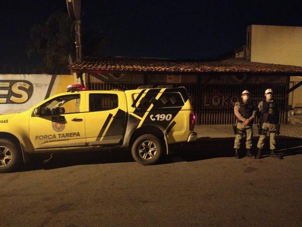 CORONAVÍRUS PM atende cerca de 100 denúncias por descumprimento do Decreto em Maceió