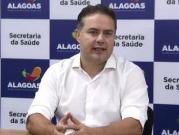 Coronavírus: Alagoas tem 10 casos confirmados e número de suspeitos é de 175