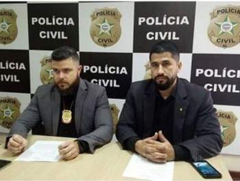 Delegados exonerados da Deic são remanejados para outras delegacias em Alagoas
