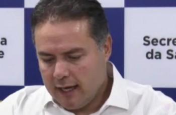 Covid-'19:Governo do Estado lista municípios com casos suspeitos