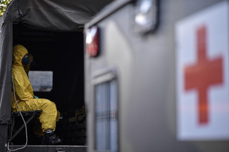 Brasil tem 941 mortes e 17.857 casos confirmados de coronavírus