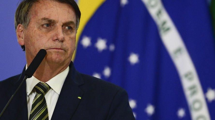 Bolsonaro acusa OMS de incentivar a masturbação em crianças e apaga postagem minutos depois