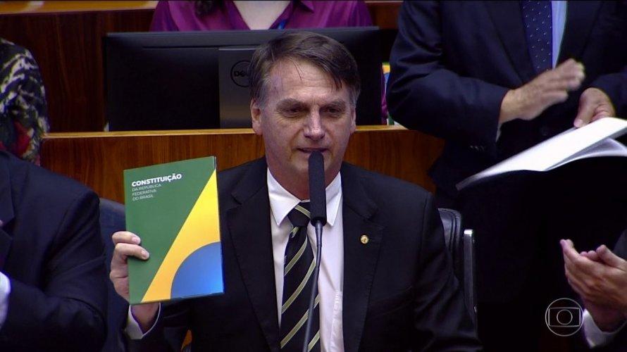 Bolsonaro é alvo de mais uma denúncia no Tribunal Penal Internacional