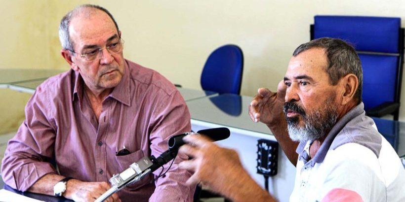 Resistência: Alagoas perde Josué Correia militantes da resistência política contra a Ditadura Civil-Militar em Alagoas.