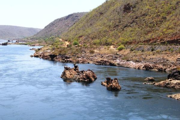 Semarh: Aumento na vazão da hidrelétrica em Xingó não deve causar transbordamento