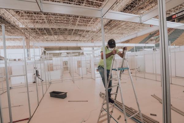 COMBATE À COVID-19 Alagoas presta contas ao STF de R$ 32 milhões investidos na Saúde