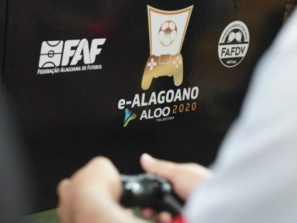 FRAUDE: e-Alagoano sofre alterações