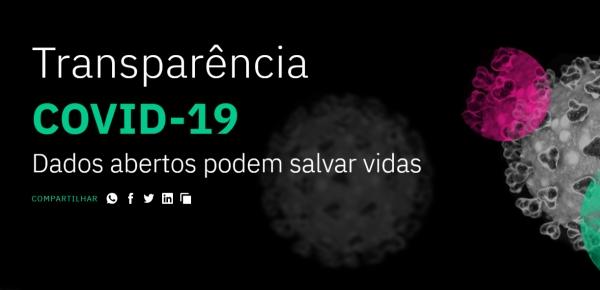 ACESSO À INFORMAÇÃO Alagoas alcança 1º lugar em ranking de transparência sobre coronavírus no Brasil