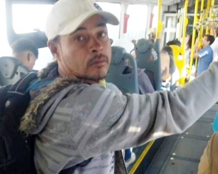 Família que procurava homem há 7 dias é comunicada pela polícia que ele morreu em acidente de trânsito
