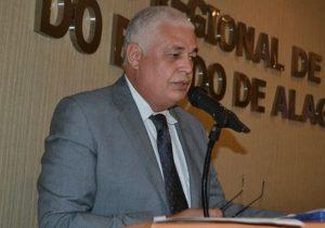 PRESIDENTE DO CONSELHO REGIONAL DE MEDICINA ELOGIA COMBATE AO CORONAVÍRUS EM ARAPIRACA