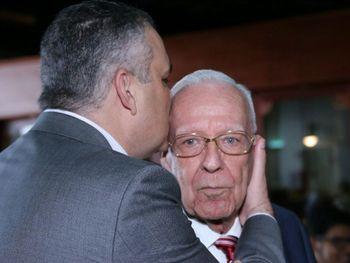 Covid-19: morre o advogado Carlos Mendonça pai  do ex-procurador de Justiça Alfredo Gaspar