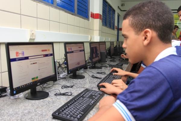 QUALIFICAÇÃO Seduc publica lista final de alunos inscritos para cursos profissionalizantes