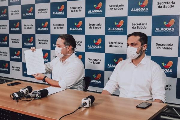 ENFRENTAMENTO Governador prorroga decreto com medidas de combate à Covid-19 até dia 30 de junho