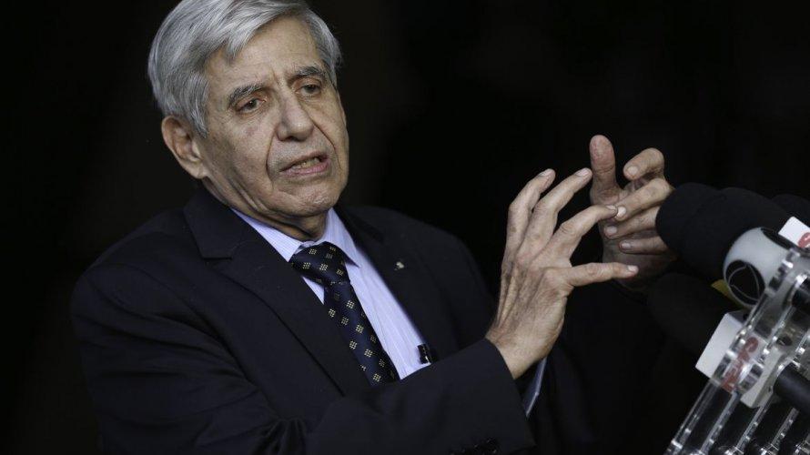 PGR abre apuração preliminar sobre críticas de Augusto Heleno ao STF