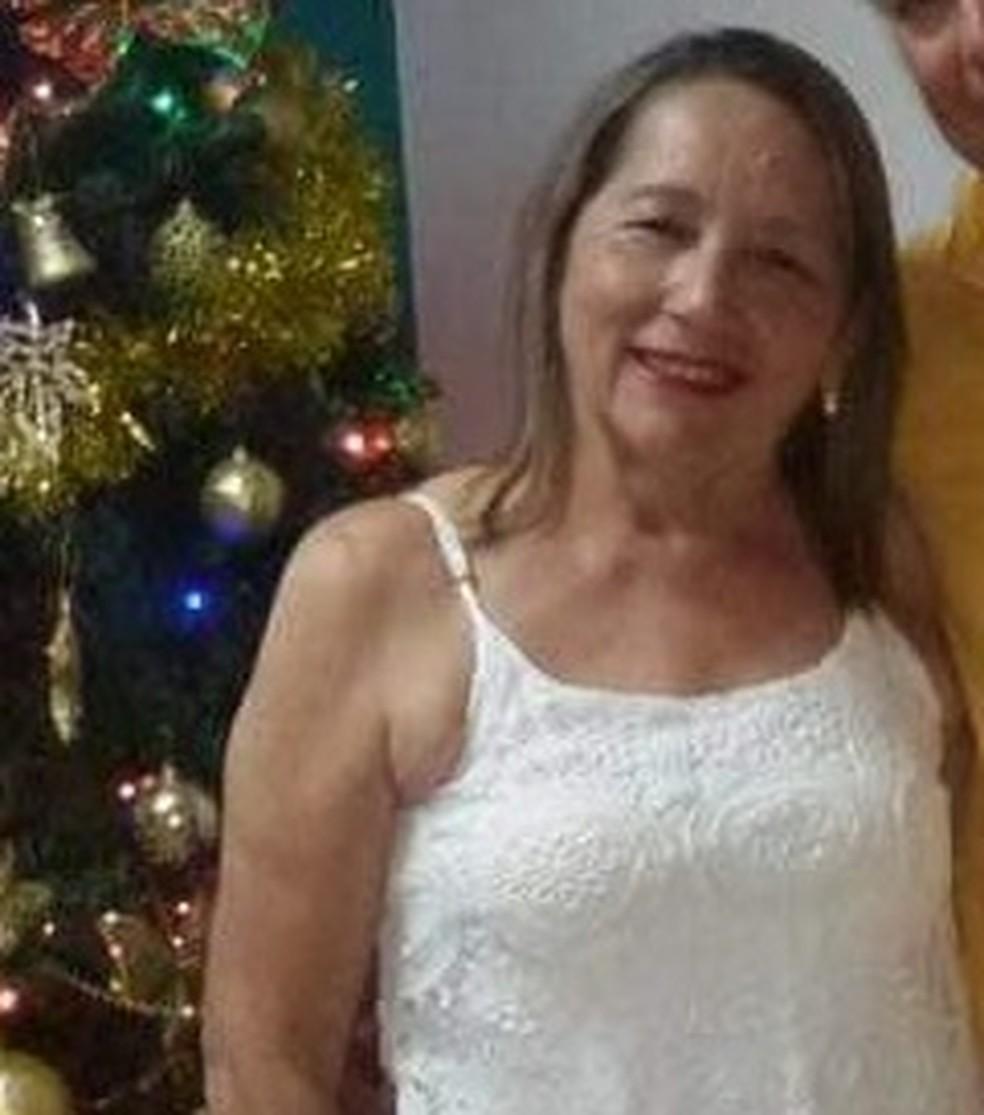 Médica e ex-prefeita de Santa Luzia do Norte, AL, morre por Covid-19 neste domingo