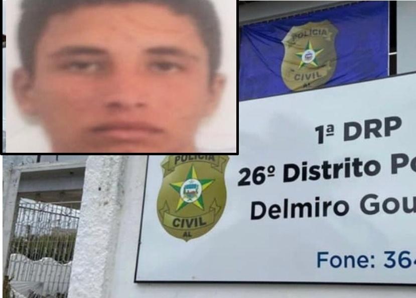SERTÃO:Família nega que houve troca de tiros, mas polícia confirma que 'Bruno Lisboa' atirou em direção dos policiais