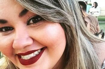 Arapiraquense, empresária Iza Castro morre vítima de covid-19
