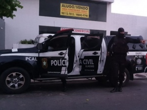 Maceió: Empresário é preso acusado de estuprar enteados