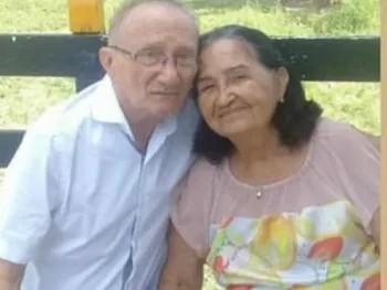 AGRESTE: Morreu de covid-19  esposa do historiador Zezito Guedes