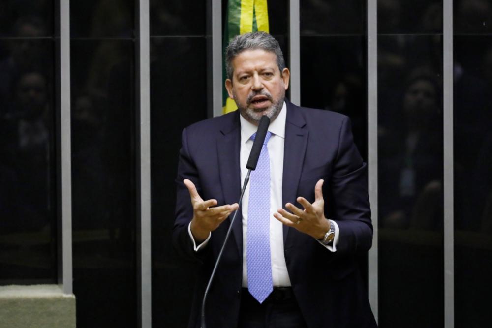 POLÍTICA Ex-mulher acusa Arthur Lira, aliado de Bolsonaro, de ocultar patrimônio