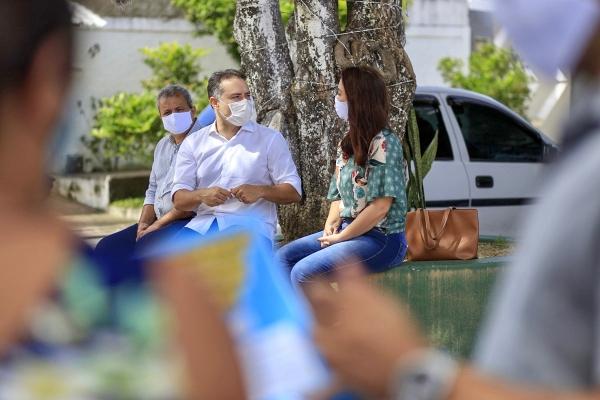 RESPOSTA ARTICULADA Governo e ONU-Habitat lançam projeto de enfrentamento à Covid-19 nas grotas de Maceió