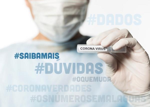 BOLETIM EPIDEMIOLÓGICO Alagoas tem 53.713 casos da Covid-19 e 1.471 óbitos