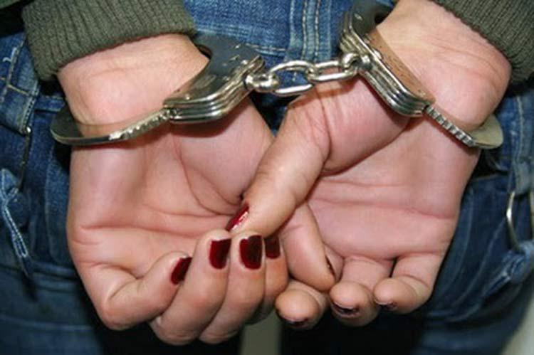 Suspeita envolvida em homicídio de mulher na parte alta de Maceió é presa pela DHPP