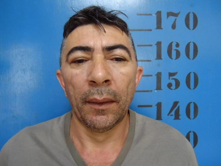 ALERTA: PERIGOSO  HOMICIDA  NEGO DE LÍDIO FOGE DO PRESÍDIO DE LIMOEIRO/PE