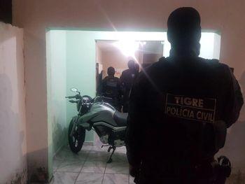 Operação Grande Família: grupo criminoso é desarticulado em Penedo