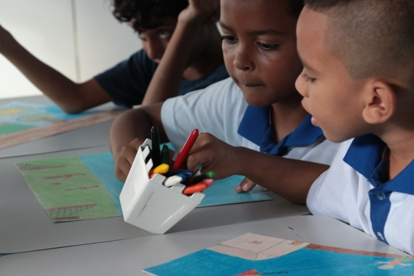 ENSINO FUNDAMENTAL Parceria disponibiliza ferramenta de ensino remoto para alfabetização em Alagoas