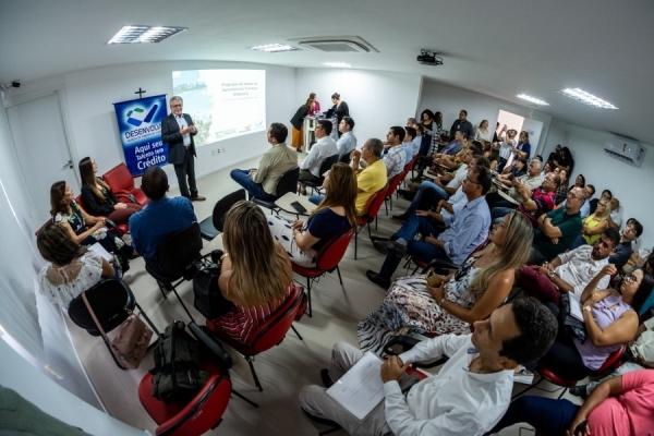 FINANCIAMENTO Fungetur garante linhas de crédito com condições facilitadas para atores do turismo