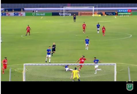 Empate contra o Cruzeiro garante CRB  na próxima fase da Copa do Brasil