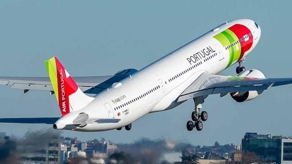 TURISMO Companhia aérea TAP confirma início de voos entre Maceió e Lisboa em outubro