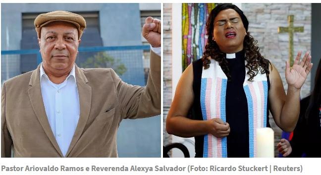 Evangélicos criam frente progressista contra Bolsonaro e o conservadorismo da bancada religiosa