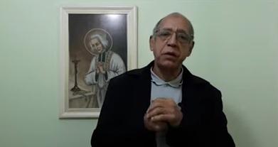 Padre bolsonarista deseja morte de fiéis que não vão à missa por causa da Covid-19