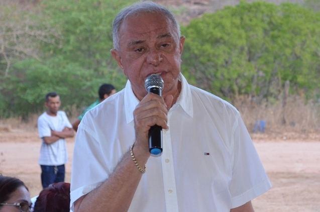 SERTÃO DE LUTO: Morre Gildo Rodrigues ex-prefeito de Poço das Trincheiras