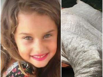 SERTÃO:Menina encontrada dentro de saco foi morta por estrangulamento