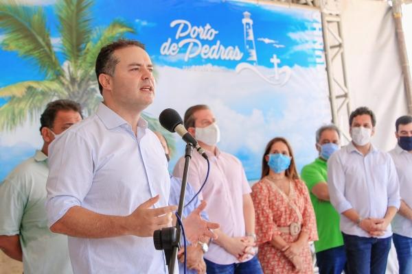 ROTA ECOLÓGICA Obras autorizadas fomentam o turismo no Litoral Norte de Alagoas