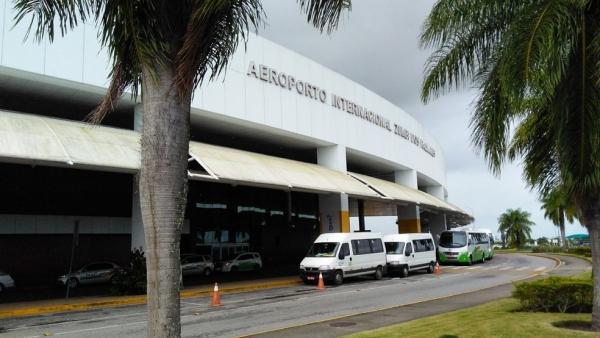 MALHA AÉREA Em um mês, fluxo de passageiros cresce 62,5% em Alagoas