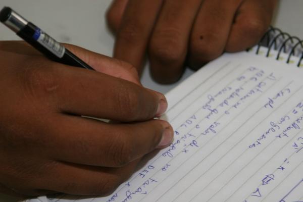 AULAS REMOTAS Rede estadual de ensino entra em recesso escolar a partir da próxima segunda-feira (7)