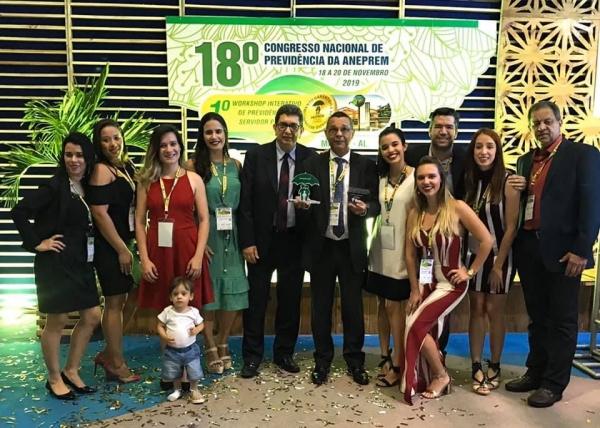 NA FRENTE Alagoas Previdência conquista dois prêmios e se destaca como referência nacional