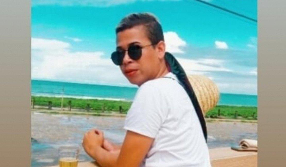 CRIMINOSO INVADE RESIDÊNCIA E MATA JOVEM COM GOLPES DE VASO SANITÁRIO, EM CORURIPE