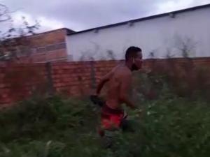 BRASIL:Homem flagra e impede estupro de criança de 11 anos