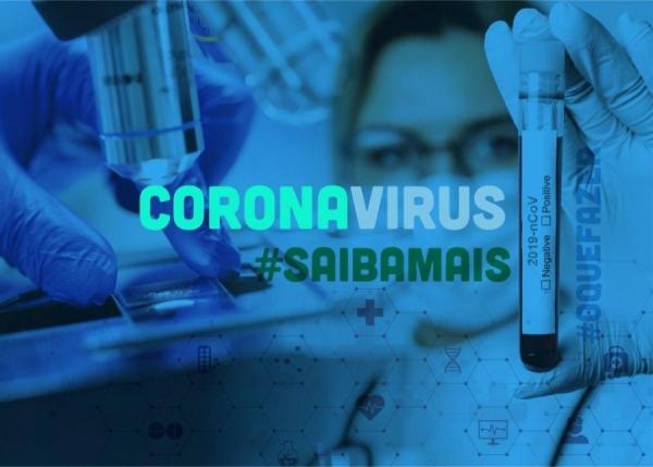 Alagoas tem 89.365 casos da Covid-19 e 2.172 óbitos